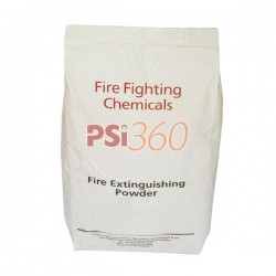 Pulbere stins incendii tip ABC-E 40
