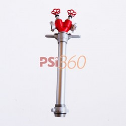 Hidrant portativ DN 65/80 2C
