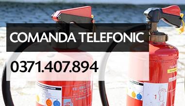 Comanda Telefonic