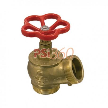 Robinet hidrant bronz 2 inch