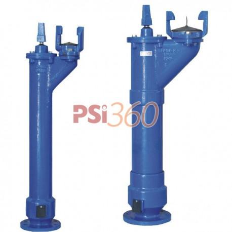 Hidrant subteran DN 100