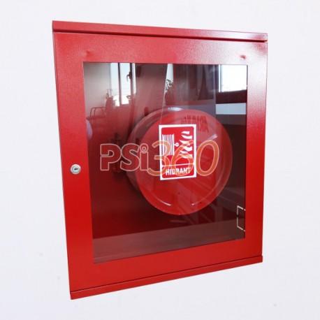 Cutii hidrant de interior echipate