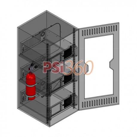 ARMANfire 3 litri HCF227